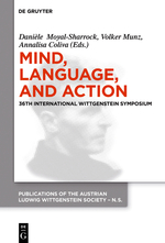 2013 Mind Language and Action