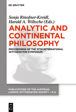 2014 Analytic and Continental Philosophy