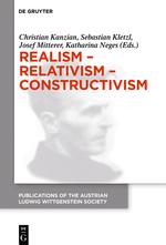 2015 Realism Relativism Constructivism