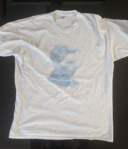 T-Shirt with ALWS Logo