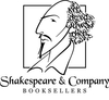 Logo of Shakespeare & Company